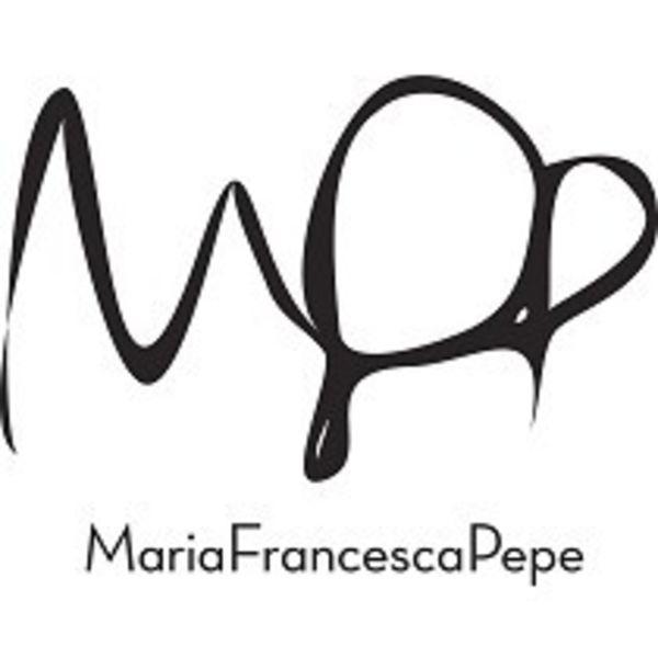 MFP Maria Francesca Pepe Logo