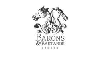 BARONS & BASTARDS Logo