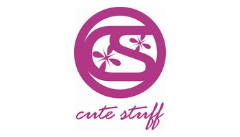 cute stuff Logo