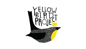 Yellow Bird Project Logo