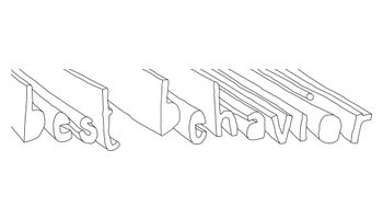 best behavior Logo
