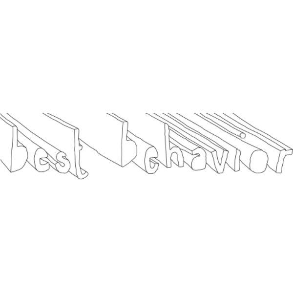 best behavior Logo