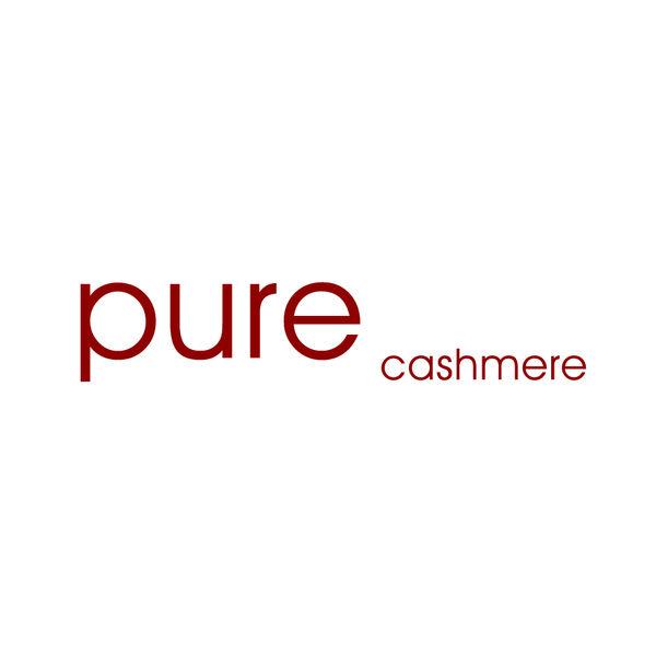 pure cashmere Logo