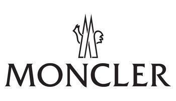MONCLER LUNETTES Logo