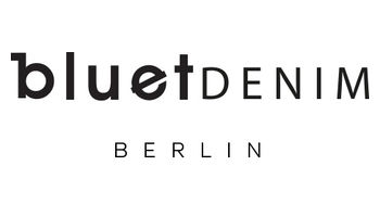 Bluet Denim Logo