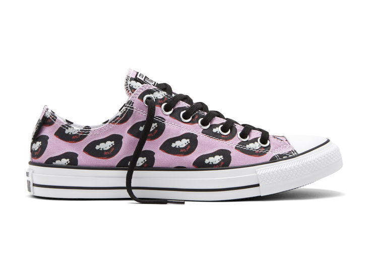 CONVERSE | CHUCK TAYLOR ALL STAR ANDY WARHOL (Image 7)