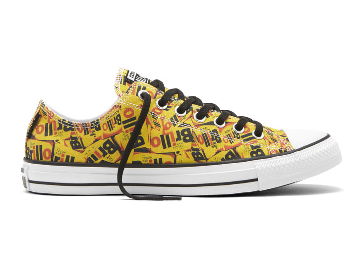 CONVERSE | CHUCK TAYLOR ALL STAR ANDY WARHOL (Image 6)
