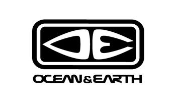 OCEAN & EARTH Logo