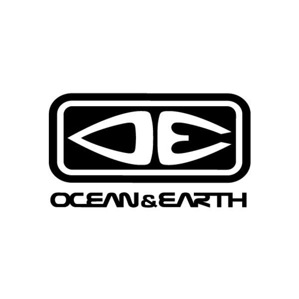 OCEAN & EARTH Logo