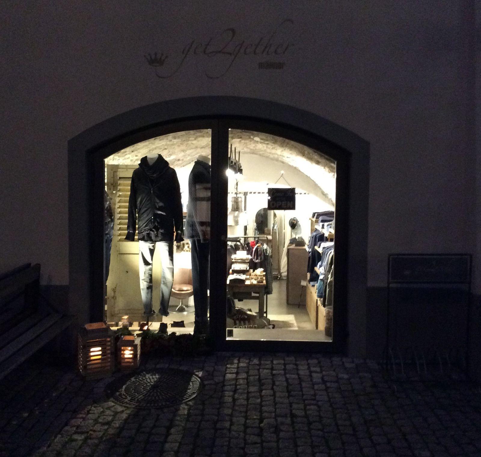 get2gether männer à Rapperswil (Bild 1)