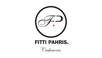 Fitti Pahris Cashmeres Logo