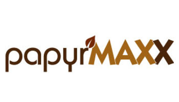papyrMAXX Logo