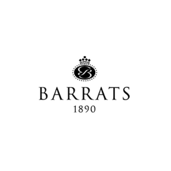 BARRATS Logo