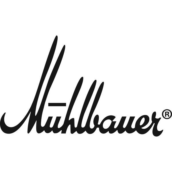 MÜHLBAUER HÜTE Logo