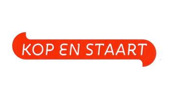 KOP EN STAART Logo