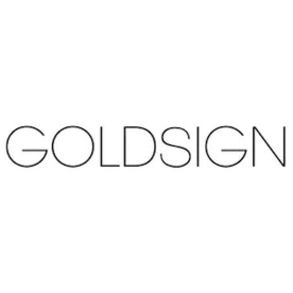 GOLDSIGN Logo