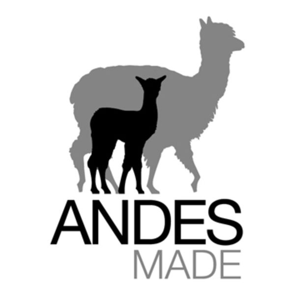 Andes Made Logo