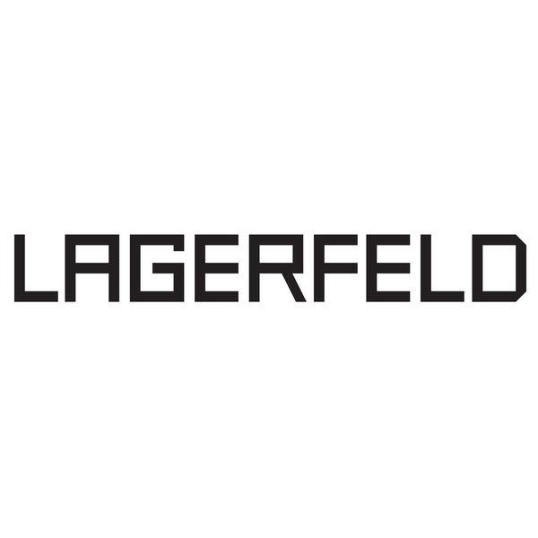 LAGERFELD Logo