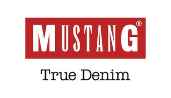 MUSTANG Logo