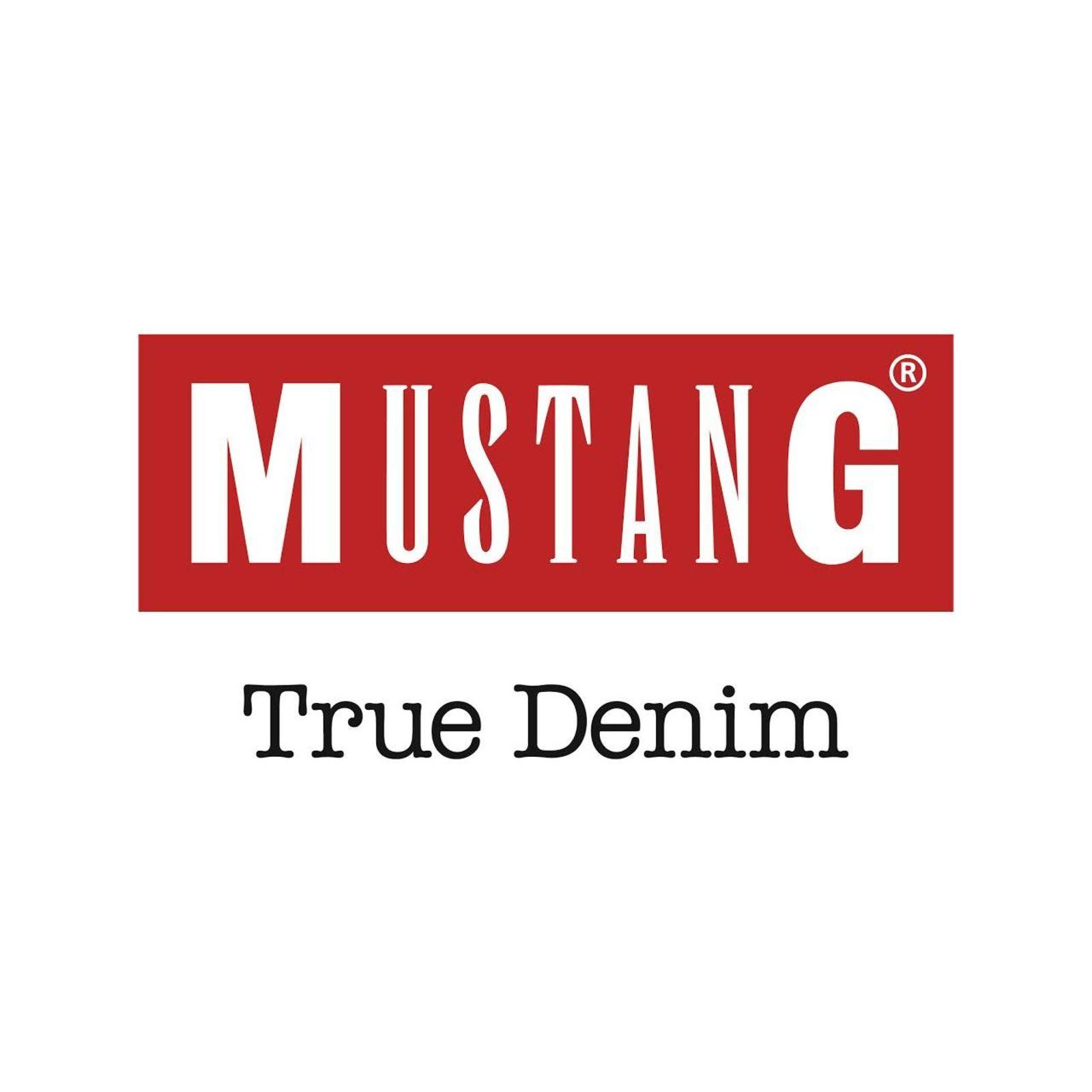 MUSTANG (Изображение 1)