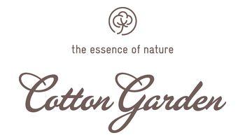 Cotton Garden Logo
