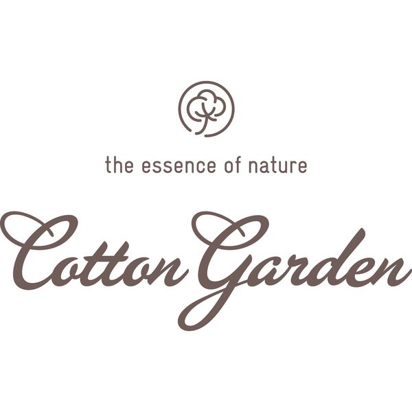 Cotton Garden Logo