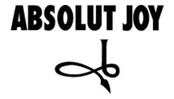 ABSOLUT JOY Logo