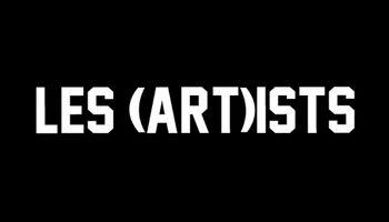 CLUB LES (ART)ISTS Logo