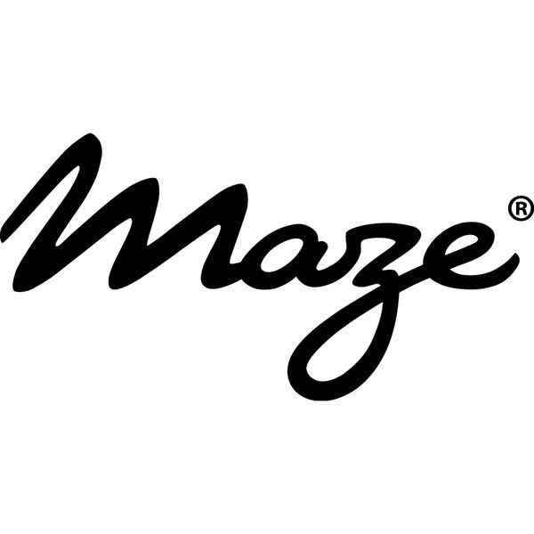 Maze® Logo