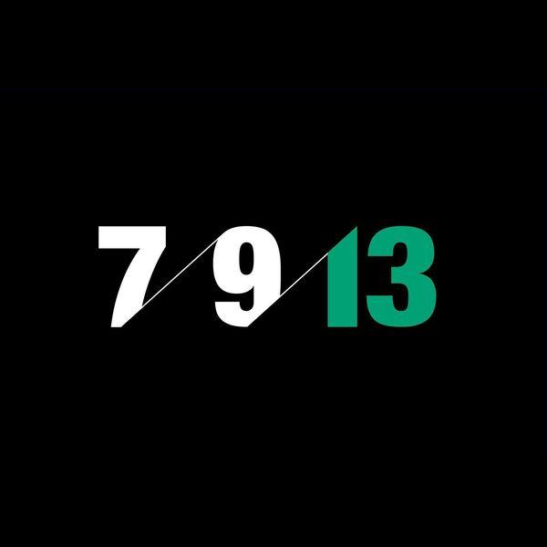 SEVEN NINE 13 Logo