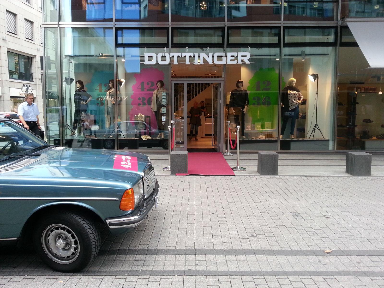 Ingrid Döttinger in Stuttgart (Bild 2)