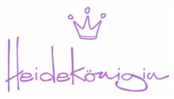 Heidekönigin Logo