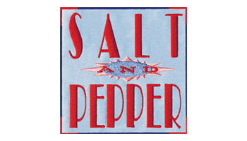 Salt and Pepper Logo