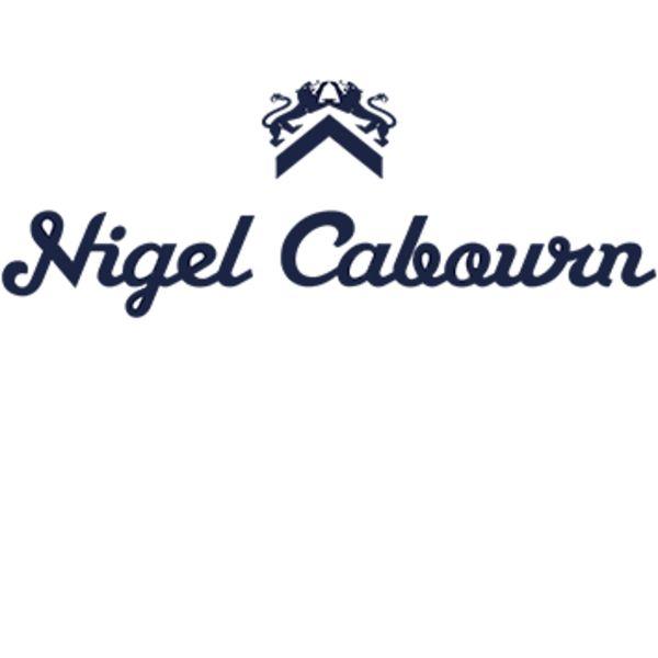 Nigel Cabourn Logo