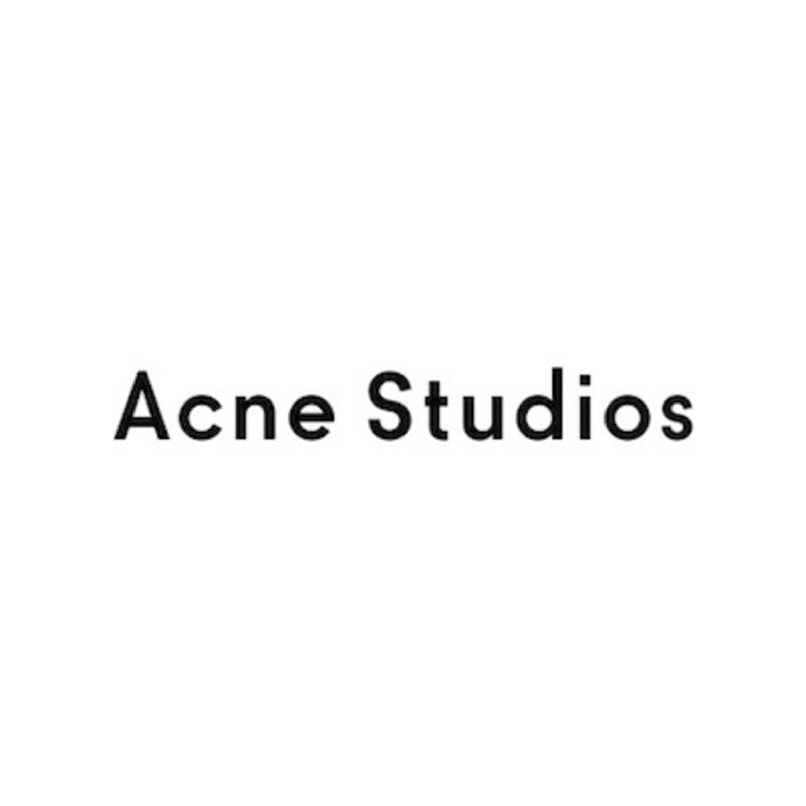 Acne Studios (Bild 1)