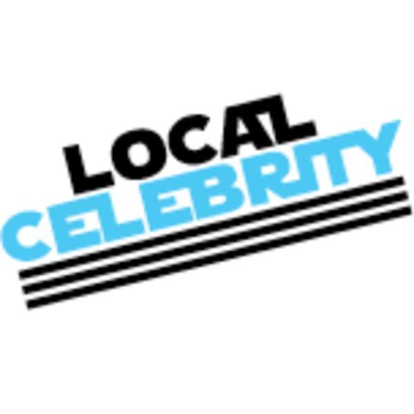 LOCAL CELEBRITY Logo
