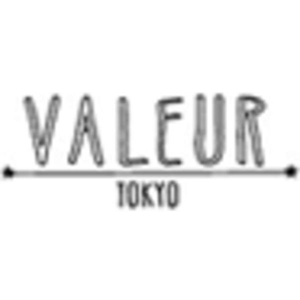 VALEUR Tokyo Logo
