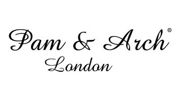 Pam & Arch London Logo