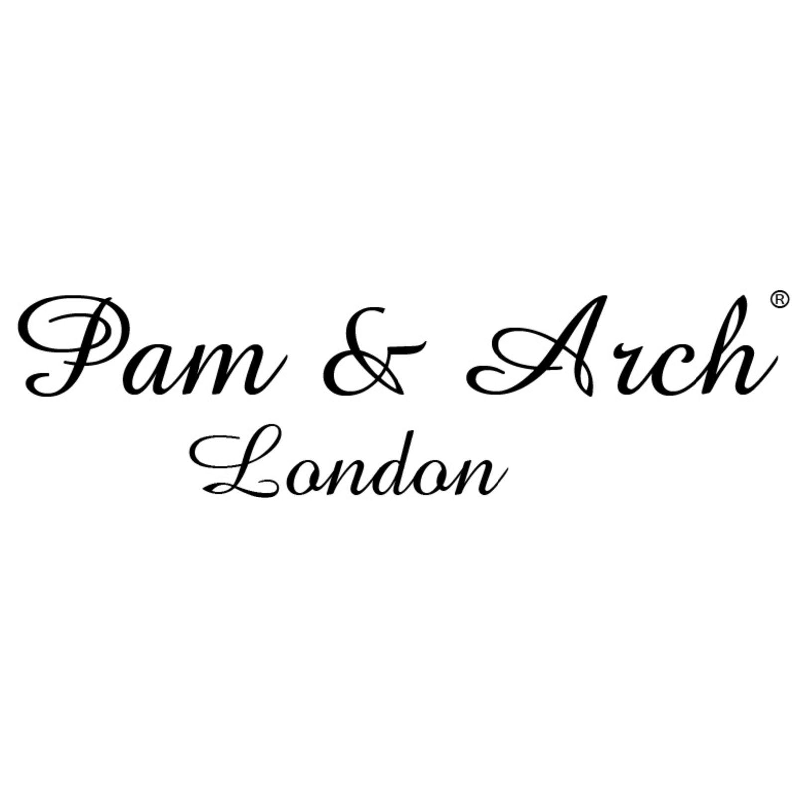 Pam & Arch London