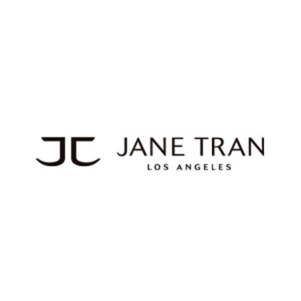 Jane Tran Logo