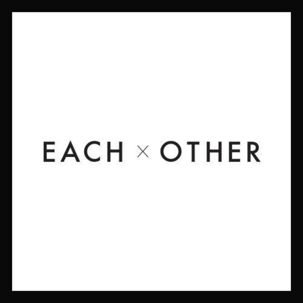 EACH x OTHER Logo
