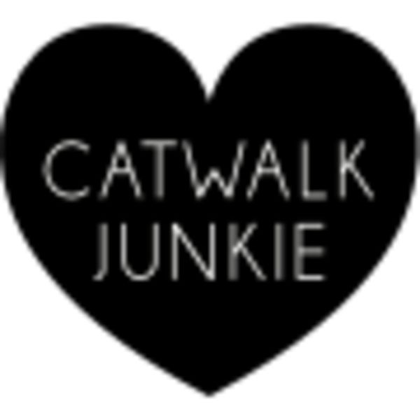 CATWALK JUNKIE Logo
