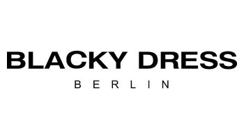 BLACKY DRESS Logo