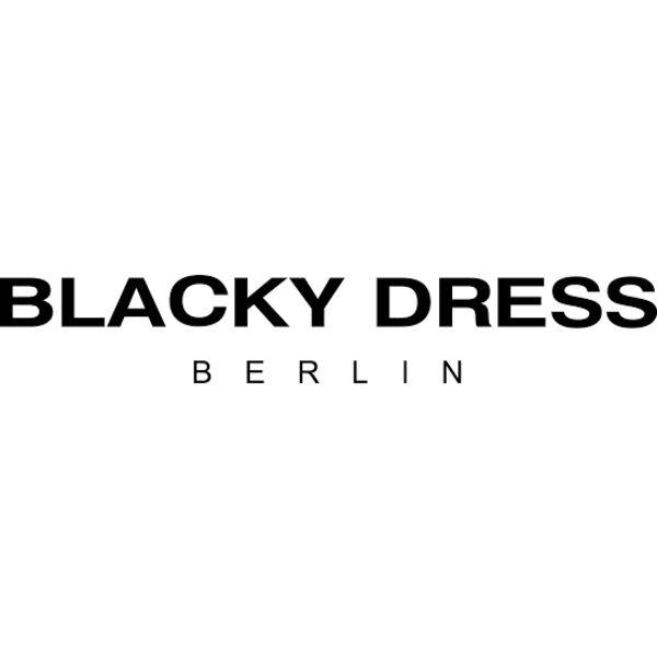 BLACKY DRESS Logo