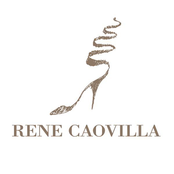 RENE CAOVILLA Logo