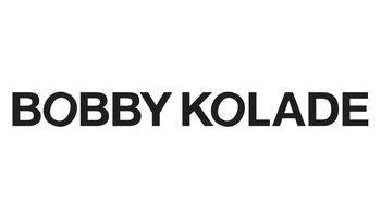 BOBBY KOLADE Logo