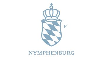 TED MUEHLING for NYMPHENBURG Logo