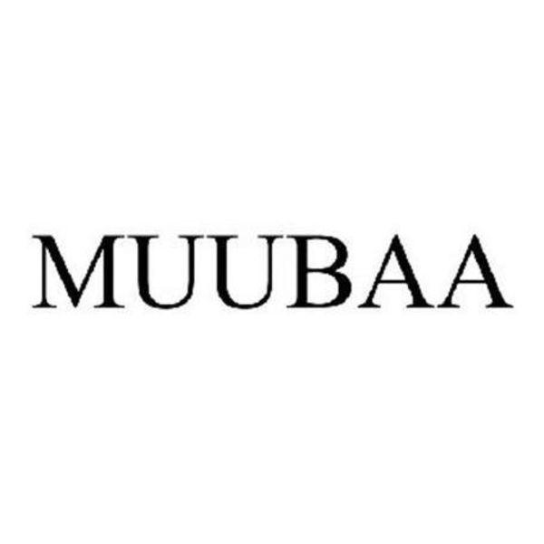 MUUBAA Logo