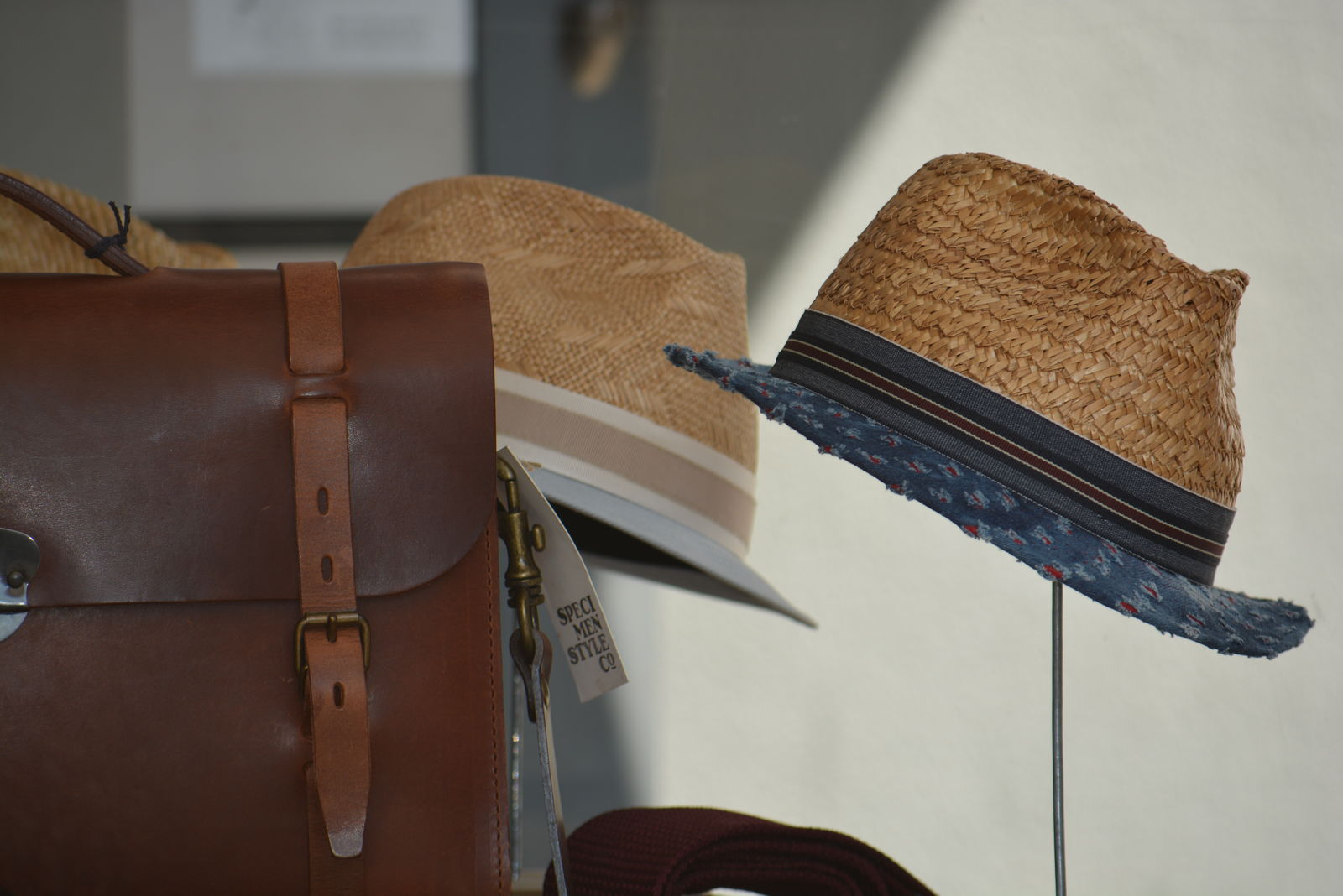Specimen Style Co. in Rapperswil SG (Bild 3)