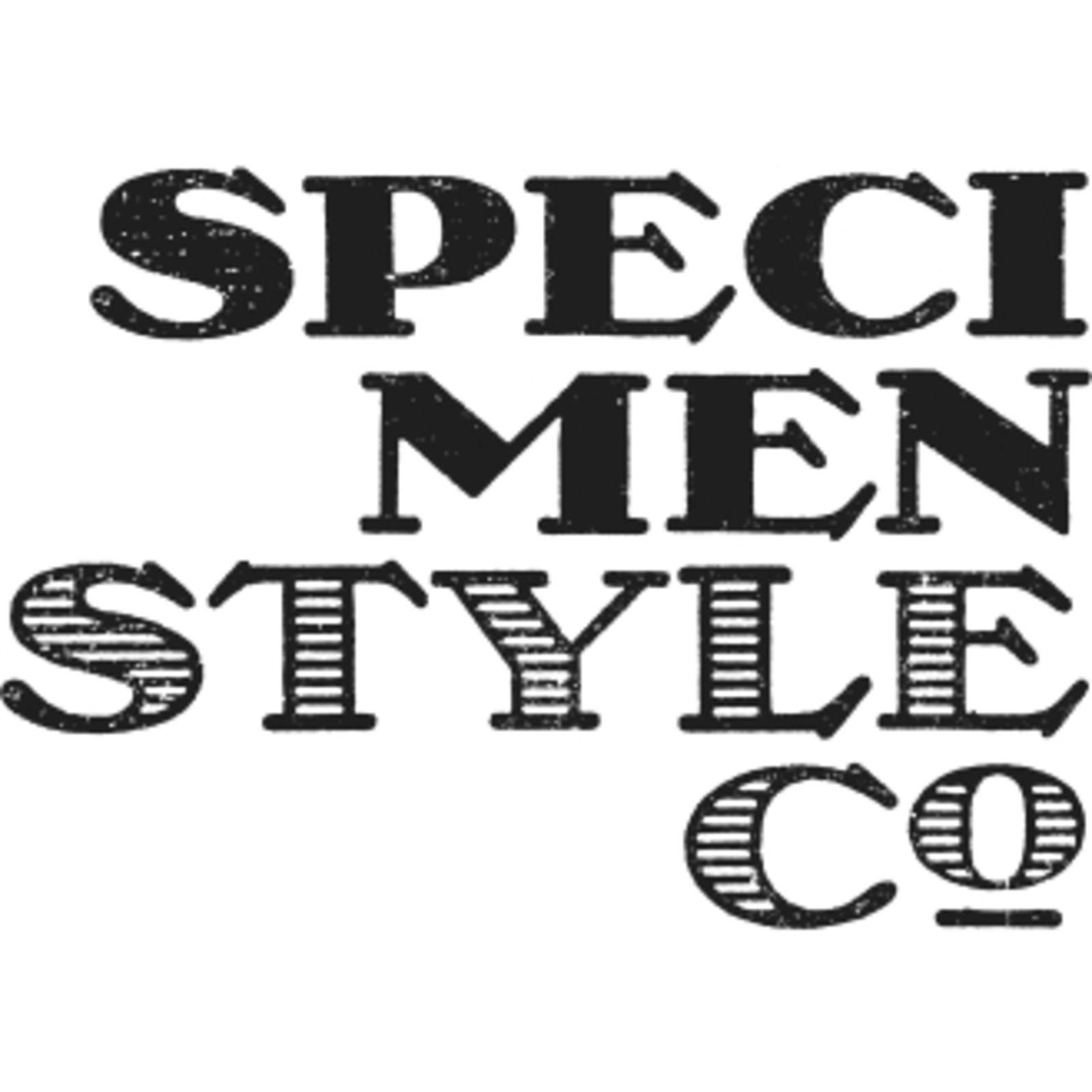 Specimen Style Co. à Rapperswil (Bild 4)